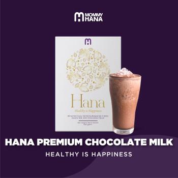 Hana Premium Chocolate Milk