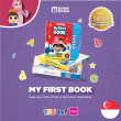 My First Book -Singapore - MommyHana