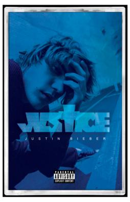 JUSTICE ALTERNATE COVER III CASSETTE
