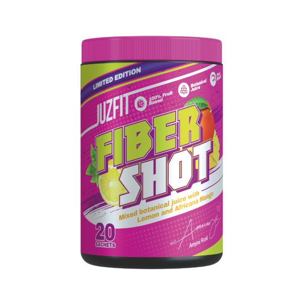 Fibershot - Juzfit
