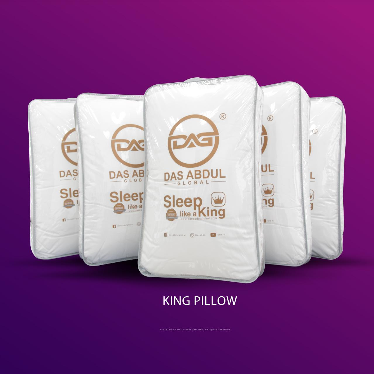 [SM ONLY] KING COLLECTION