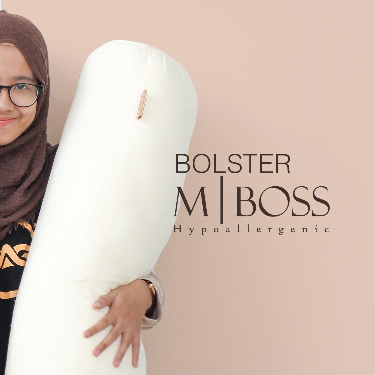 [SM ONLY] MBOSS BOLSTER