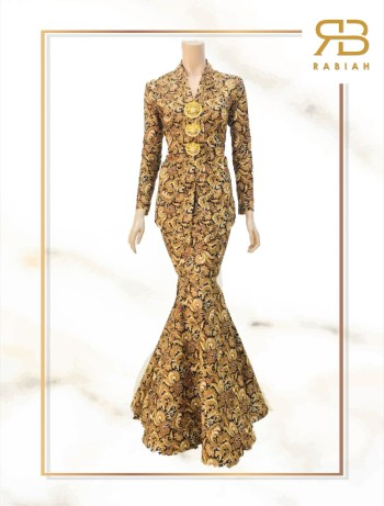 Kebaya Design 4 - RB COLLECTION