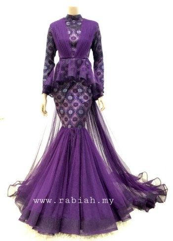 Exclusive Dress - Design 7 - RB COLLECTION