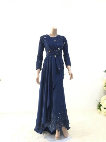 dress nikah/tunang - RB COLLECTION