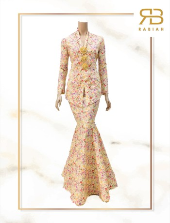 Kebaya Design 7 - RB COLLECTION