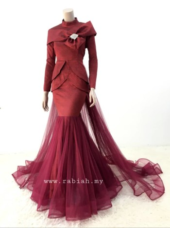 Exclusive Dress - Design 5 - RB COLLECTION