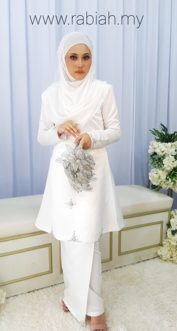 busana nikah moden - RB COLLECTION