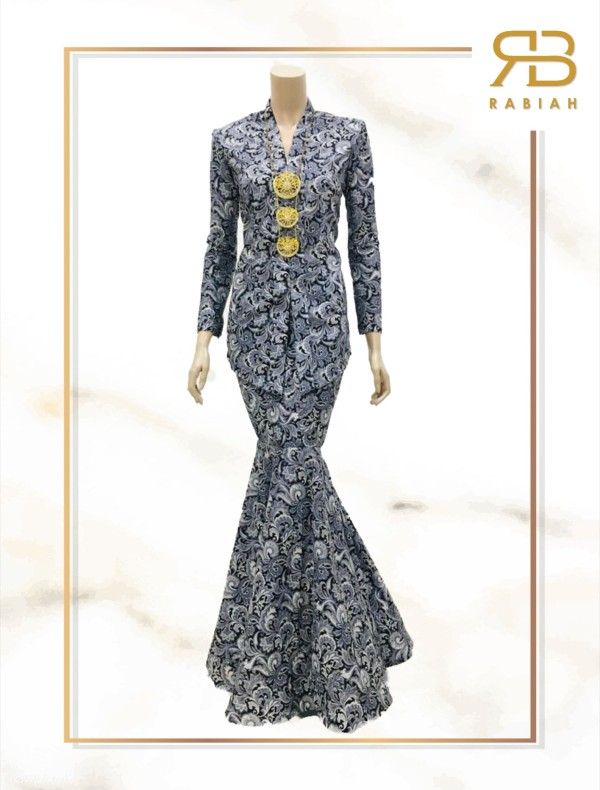 Kebaya Design 2 - RB COLLECTION