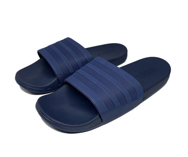 Adidas Cloudfoam Blue - Hyperkix