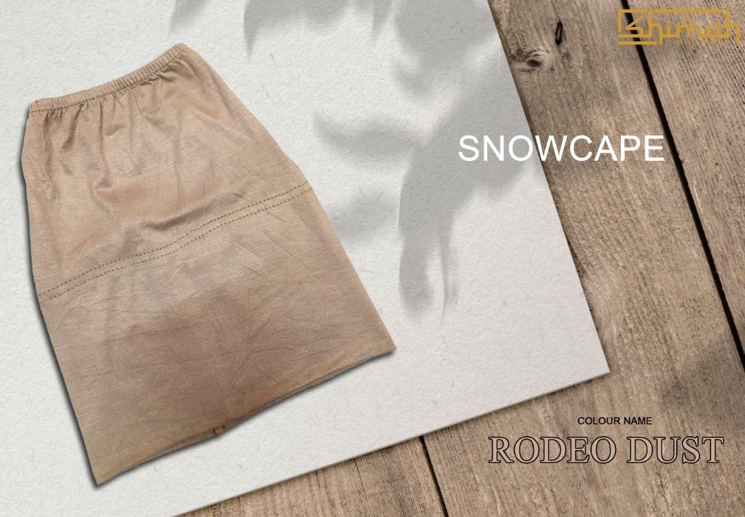 Inner Snowcape - Rodeo Dust