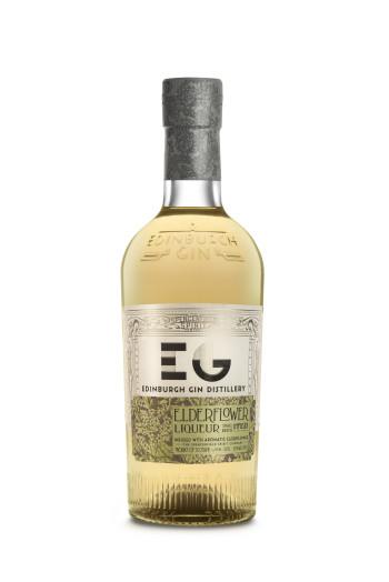 Edinburgh Gin Elderflower 500ml