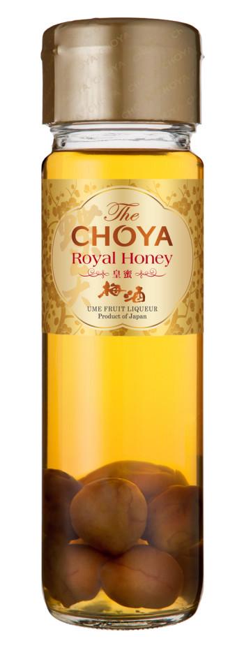 Choya Royal Honey 700ml