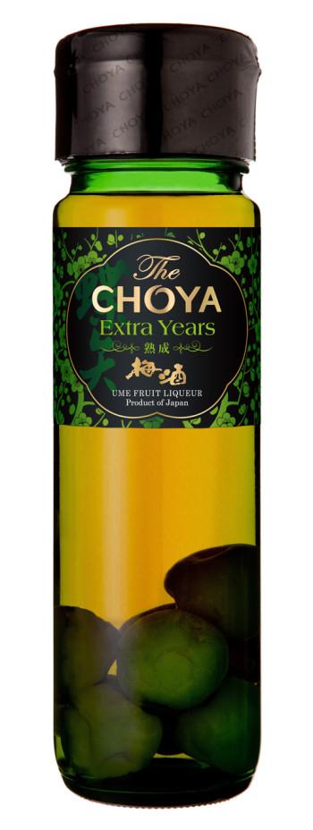 Choya Extra Years 700ml