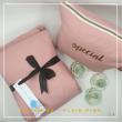 Telekung / Mukena Rayon - Pink - Qool Muslimah