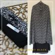 Telekung / Mukena Rayon - Sweet Black - Qool Muslimah