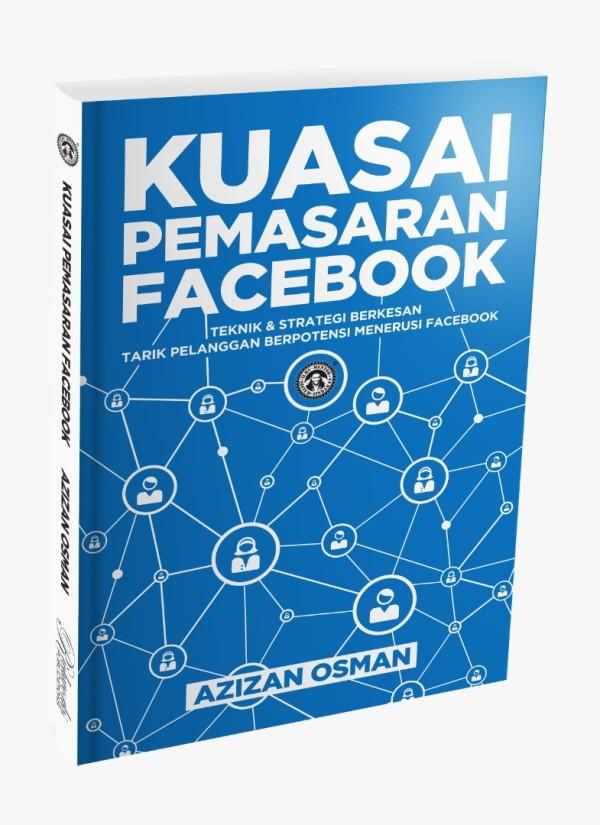 Kuasai Pemasaran Facebook - Richworks