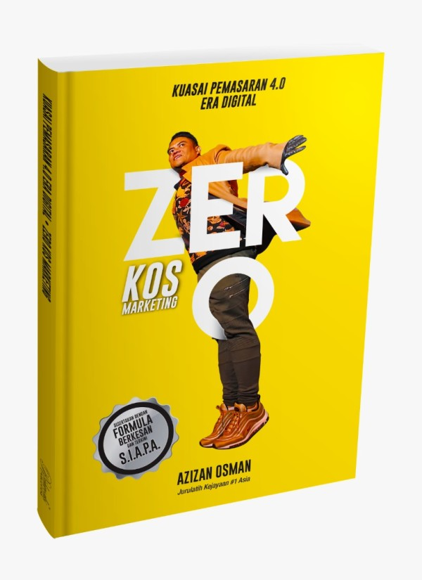 Zero Kos Marketing - Richworks