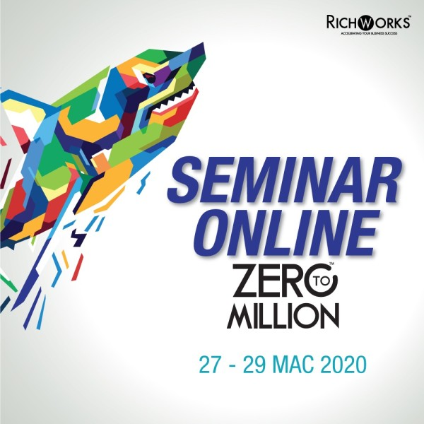 ZERO TO MILLION - Richworks