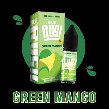 GREEN MANGO | SALT