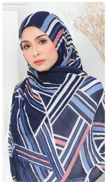 Unique.co - Hijab Brooch Glamour - Virtual CelebFest