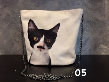 Moonlike bag 01 - Virtual CelebFest