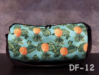 Duffel Bag 12 (Pineapple)