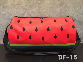 Duffel Bag 15 (Watermelon)
