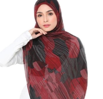 Unique.co - Aurora Jersey Shawl - Virtual CelebFest