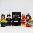 DC Justice League Set - Virtual CelebFest