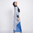 Aliah Abdat - Hi-Low Mingle (Blue) - Virtual CelebFest