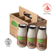 Almondplus ( Meal-In-A-Bottle)Chia Seeds - Virtual CelebFest