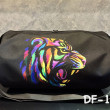 Duffel Bag 19 (Tiger) - Virtual CelebFest