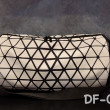 Duffel Bag 05 (Diamond Grid) - Virtual CelebFest