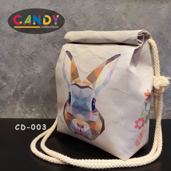 Candy Collection 03 (Rabbit) - Virtual CelebFest