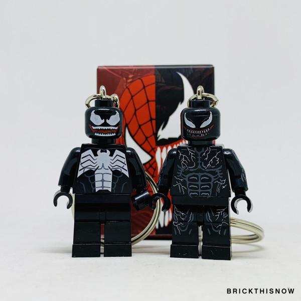 Venom Combo - Virtual CelebFest