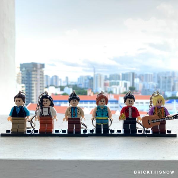 Friends Set - Virtual CelebFest