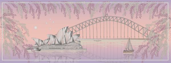High Tea Wardina Australia - Virtual CelebFest