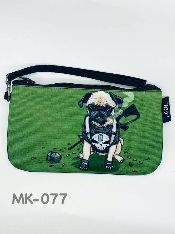 MUKA Wallet 77 - Virtual CelebFest