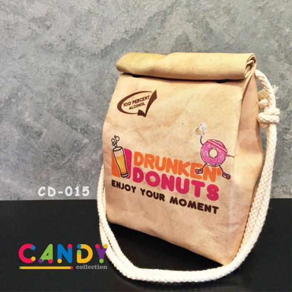 Candy Collection 15 (Donut) - Virtual CelebFest