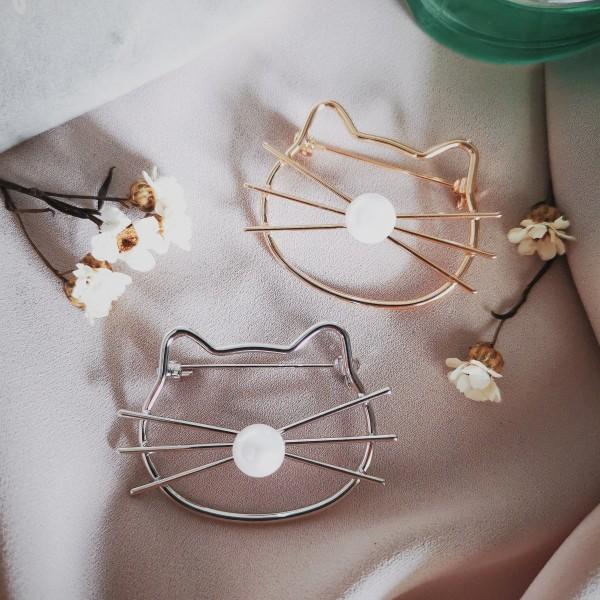 Cat Whiskers & Pearl - Virtual CelebFest