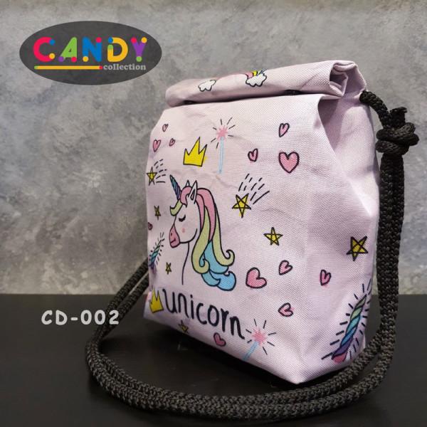 Candy Collection 02 (Unicorn) - Virtual CelebFest