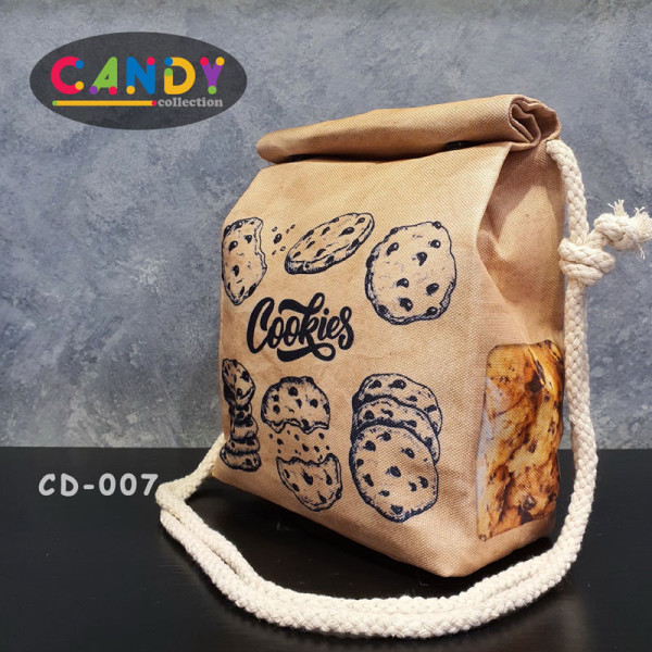 Candy Collection 07 (Cookies) - Virtual CelebFest