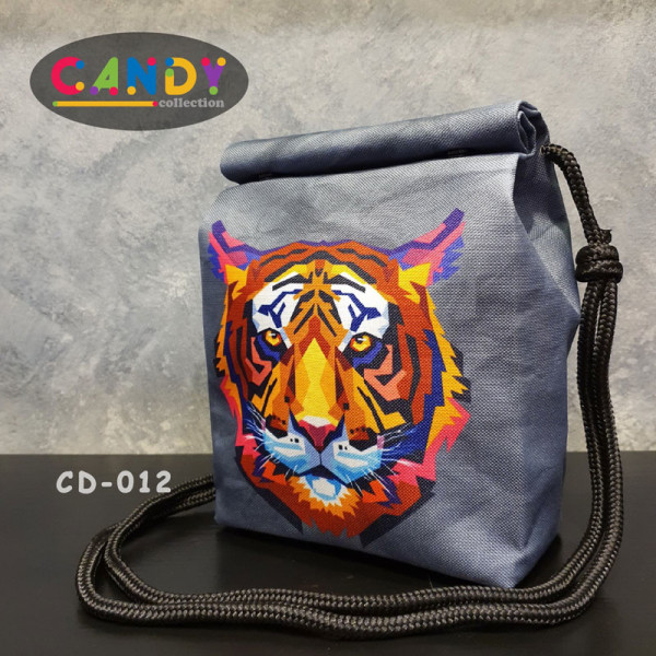 Candy Collection 12 (Tiger) - Virtual CelebFest