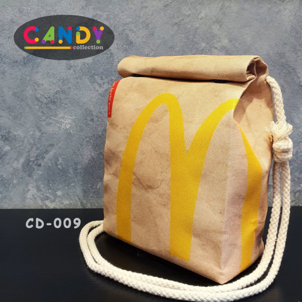 Candy Collection 09 (Mcdonald's) - Virtual CelebFest