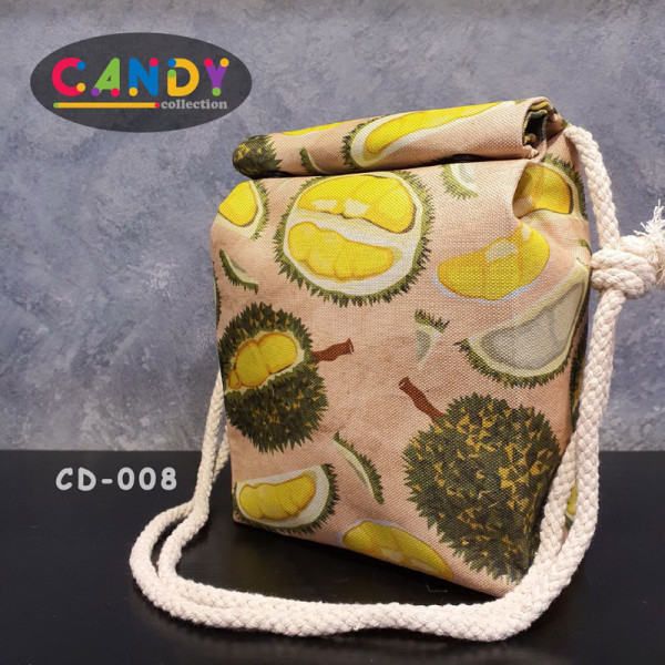 Candy Collection 08 (Durian) - Virtual CelebFest