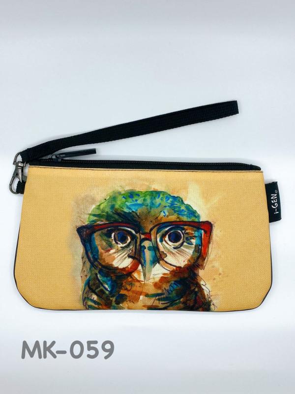 MUKA Wallet 59 - Virtual CelebFest
