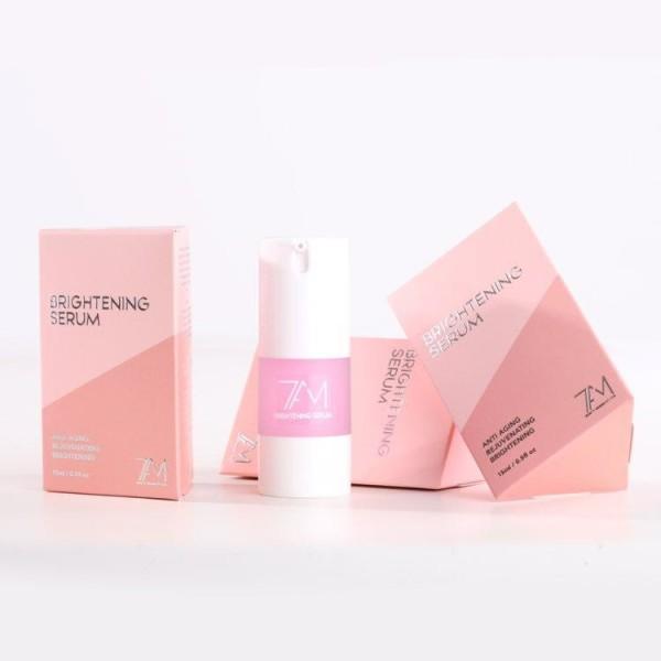 AAIINNIILOVE - 7AM Cosmetics Brightening Serum 15ml - Virtual CelebFest