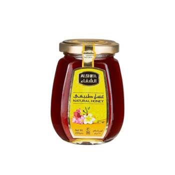 ALSHIFA NATURAL HONEY 250 G