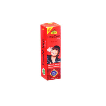 FRESHCARE ROLL ON MINYAK ANGIN STRONG (HOT) 10 ML
